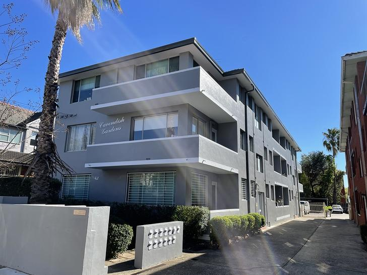 8/43 Cavendish Street, Stanmore 2048, NSW Apartment Photo