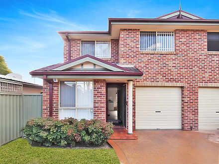 4/5-7 Eton Road, Cambridge Park 2747, NSW Townhouse Photo