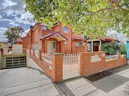 4/43 Cambridge Avenue, Bankstown 2200, NSW Townhouse Photo