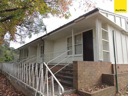 7-9 Yates Avenue, Dundas Valley 2117, NSW Unit Photo