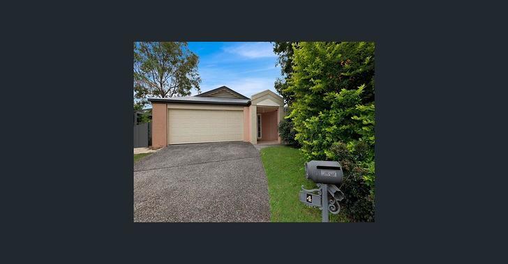 4 Limita Court, Kenmore 4069, QLD House Photo