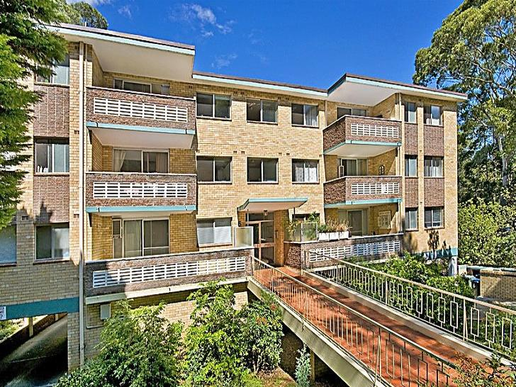11/6 Murray Street, Lane Cove 2066, NSW Apartment Photo