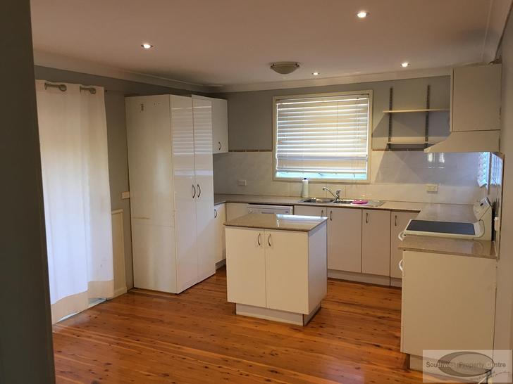 11 Canidius Street, Rosemeadow 2560, NSW House Photo