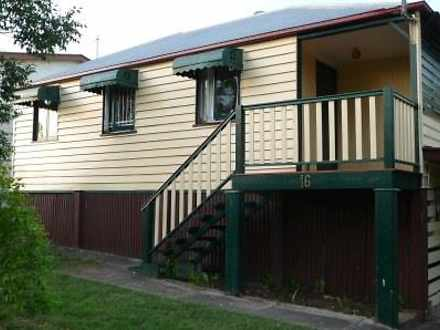 16 Nile Street, Riverview 4303, QLD House Photo