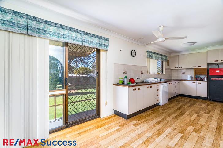 22 Erin Street, Wilsonton 4350, QLD House Photo