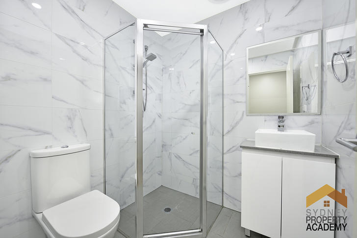 18/3-7 Taylor Street, Lidcombe 2141, NSW Apartment Photo
