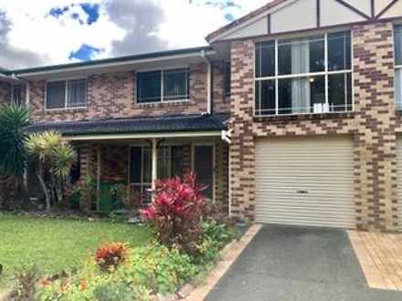 30/402 Pine Ridge Road, Coombabah 4216, QLD Townhouse Photo