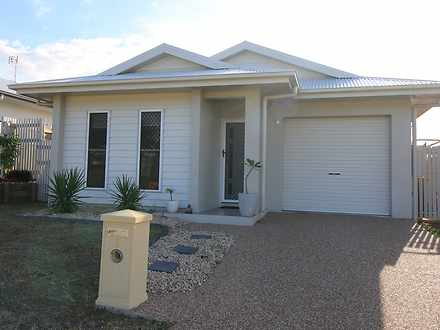 5 Marble Court, Cosgrove 4818, QLD House Photo