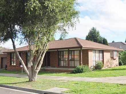 1 Agonis Court, Mill Park 3082, VIC House Photo
