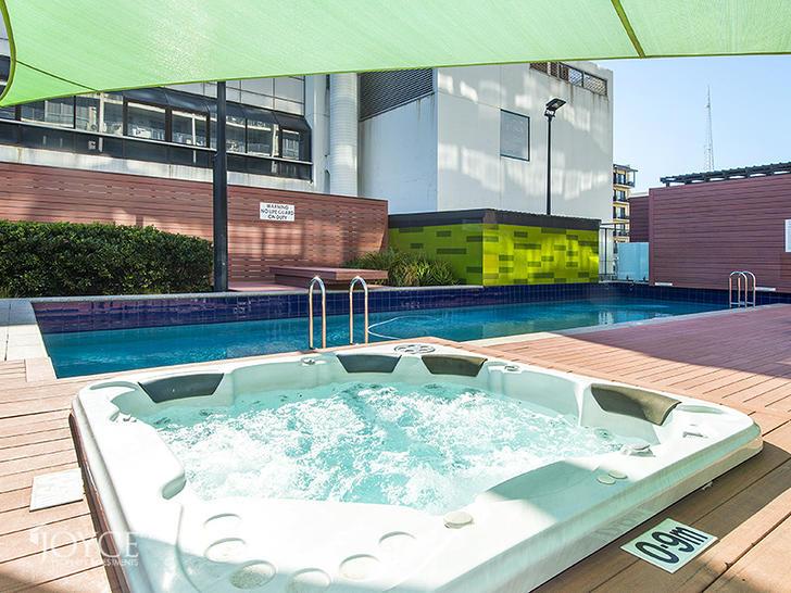 49/148 Adelaide Terrace, East Perth 6004, WA Apartment Photo