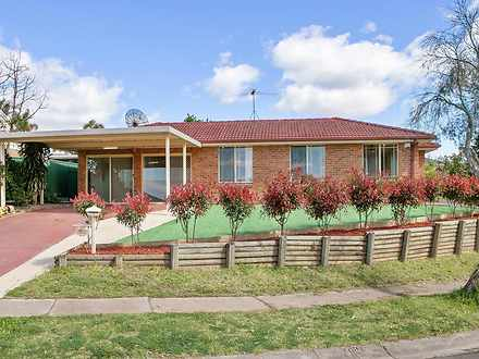 63A Swan Circuit, Green Valley 2168, NSW House Photo