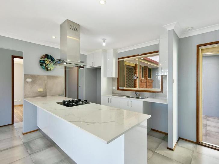 63 Swan Circuit, Green Valley 2168, NSW House Photo