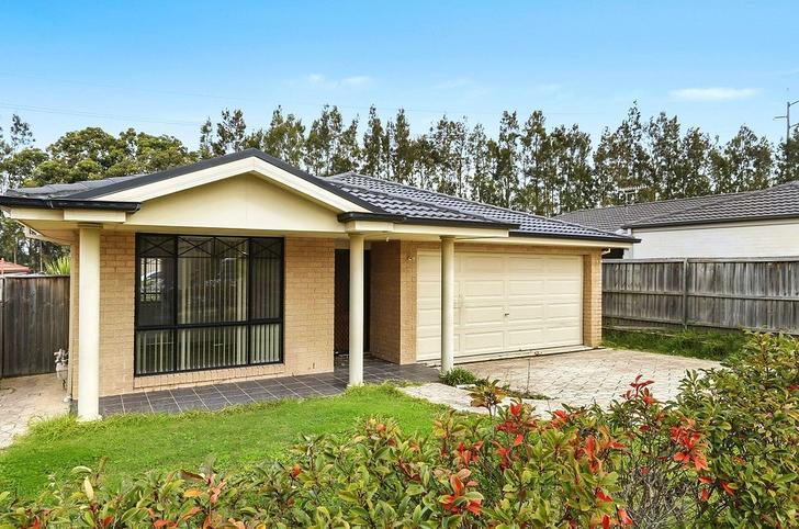 16 Nangar Street, Woongarrah 2259, NSW House Photo