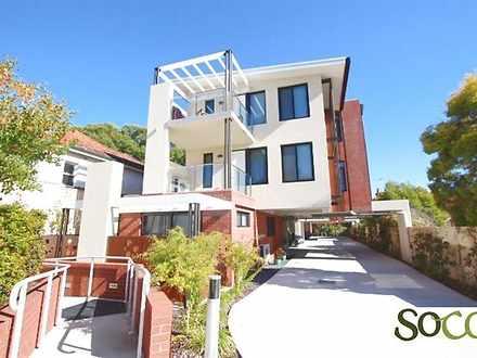 2/287 Walcott Street, North Perth 6006, WA Apartment Photo