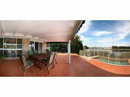166 Port Jackson Blvd, Clear Island Waters 4226, QLD House Photo