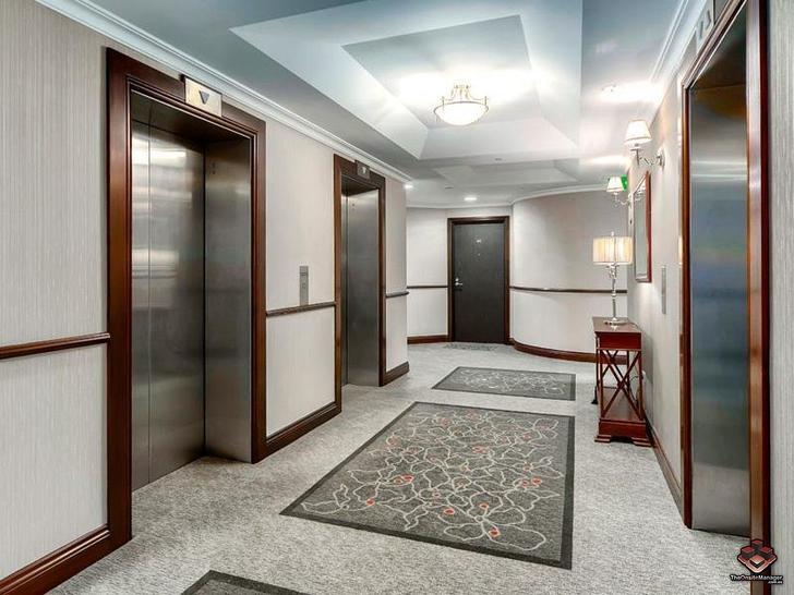 2F / 35 Howard Street, Brisbane City 4000, QLD Apartment Photo