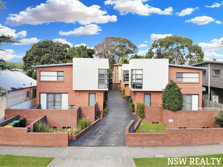 5/71-73 Hassall Street, Parramatta 2150, NSW Townhouse Photo