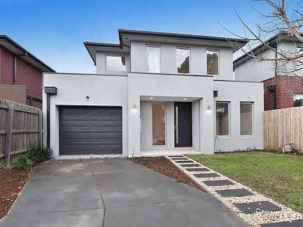 39A Wilson Road, Glen Waverley 3150, VIC Townhouse Photo