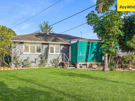 1 Cleary Place, Blackett 2770, NSW House Photo