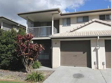 43/73 Demeio Road, Berrinba 4117, QLD Townhouse Photo