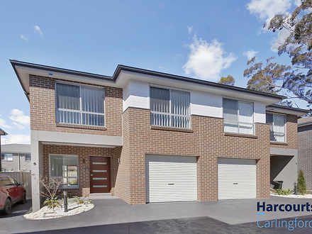 5 Finniss Glade, Quakers Hill 2763, NSW House Photo