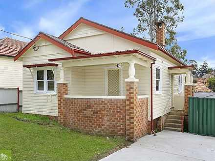 4 Dudley Street, Wollongong 2500, NSW House Photo