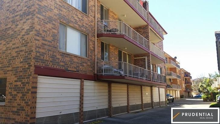 34/2 Riverpark Drive, Liverpool 2170, NSW Apartment Photo