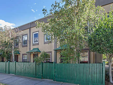 5/9-19 Miller Street, Fitzroy North 3068, VIC Townhouse Photo