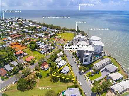 29 Woodcliffe Crescent, Woody Point 4019, QLD House Photo
