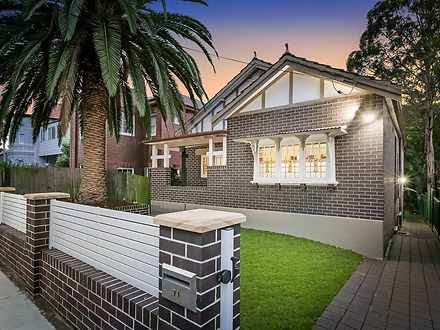 71 Cobar Street, Dulwich Hill 2203, NSW House Photo