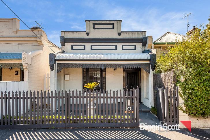 37 Westbank Terrace, Richmond 3121, VIC House Photo