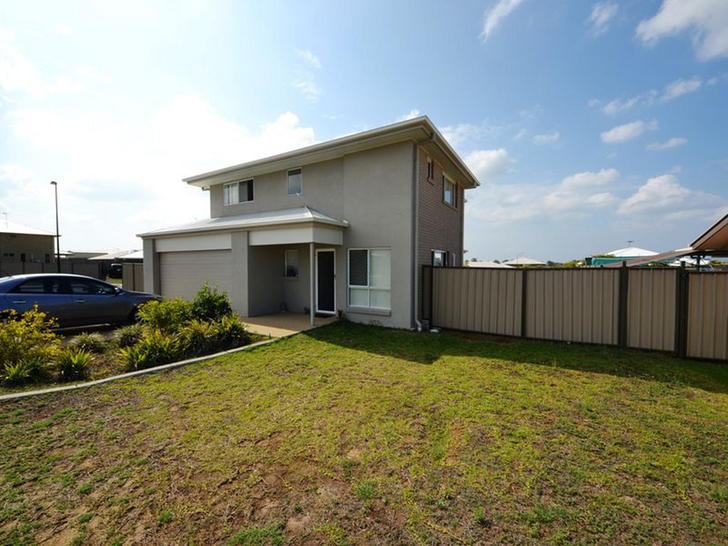 1 Belltrees Place, Gracemere 4702, QLD House Photo