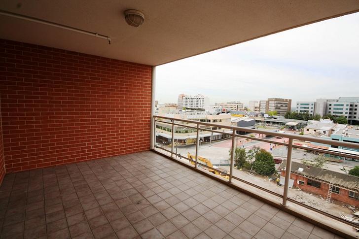 23/23 Macmahon Street, Hurstville 2220, NSW Apartment Photo