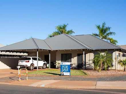 48 Nix Avenue, South Hedland 6722, WA House Photo