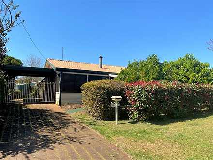 12 Moselle Court, Wilsonton Heights 4350, QLD House Photo