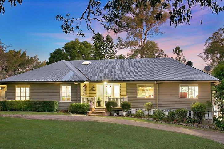 601 Fig Tree Pocket Road, Fig Tree Pocket 4069, QLD House Photo