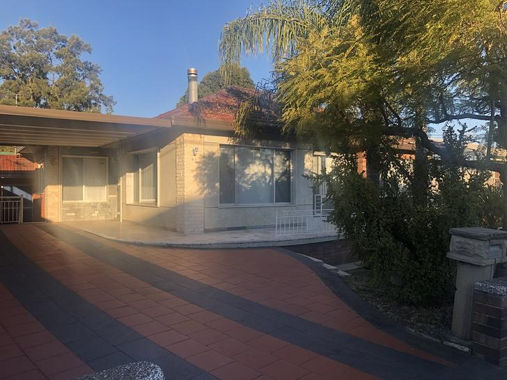 4 Alinga Street, Cabramatta West 2166, NSW House Photo