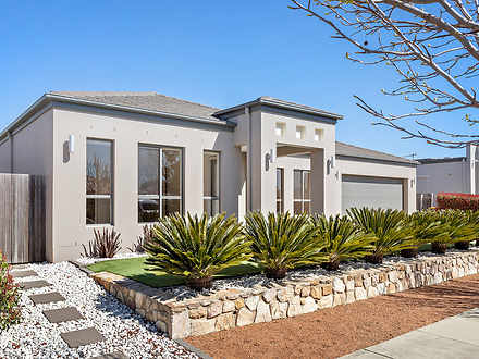 6 Ruth Bedford Street, Franklin 2913, ACT House Photo