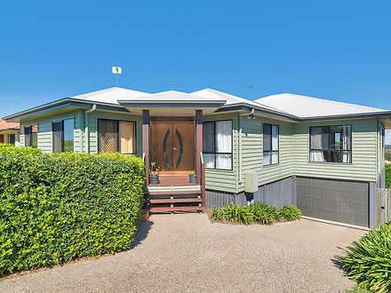 3 Dodson Crescent, Mount Kynoch 4350, QLD House Photo