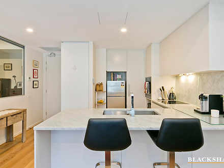 335/26 Anzac Park, Campbell 2612, ACT Apartment Photo