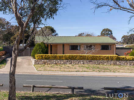 1 Warby Place, Charnwood 2615, ACT House Photo