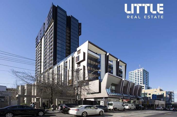 1001N/229 Toorak Road, South Yarra 3141, VIC Apartment Photo