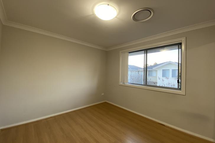 38/131 Hyatt Road, Plumpton 2761, NSW Townhouse Photo