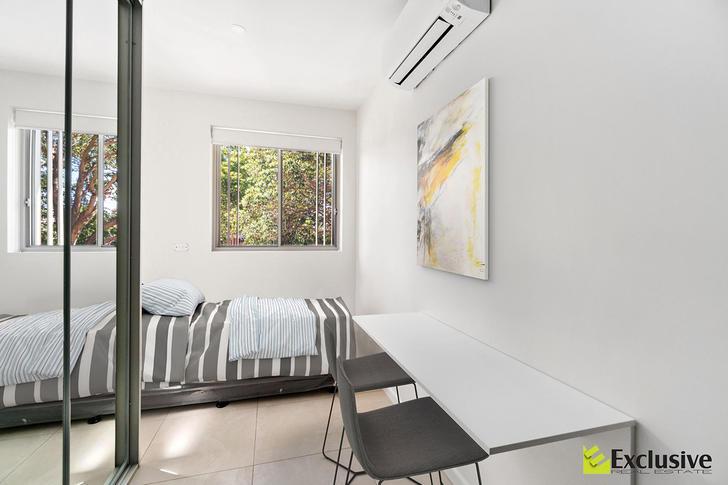 302/47 Cecil Street, Ashfield 2131, NSW Studio Photo