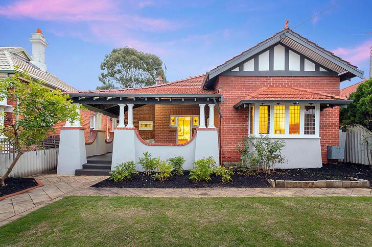 3 Strathcona Street, West Perth 6005, WA House Photo