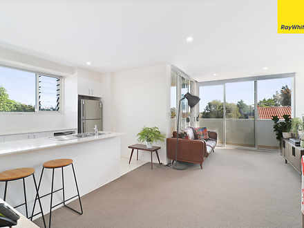 10/140 Good Street, Harris Park 2150, NSW Apartment Photo