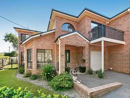 37A John Street, Rydalmere 2116, NSW House Photo