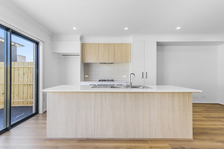 24 Cultivation Circuit, Clyde 3978, VIC Townhouse Photo