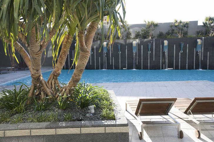 1301/9 Ferny Avenue, Surfers Paradise 4217, QLD Apartment Photo