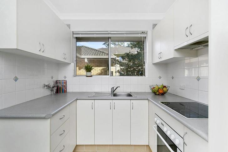 9/17 Pembroke Street, Epping 2121, NSW Unit Photo
